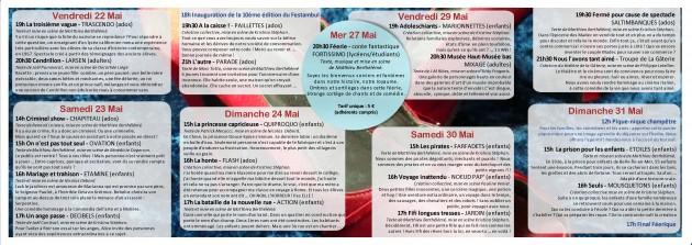 programme festambul 2015 verso